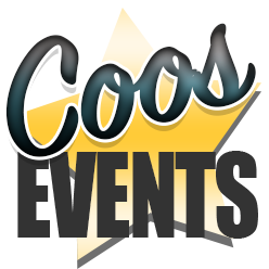 Coos Events and Music