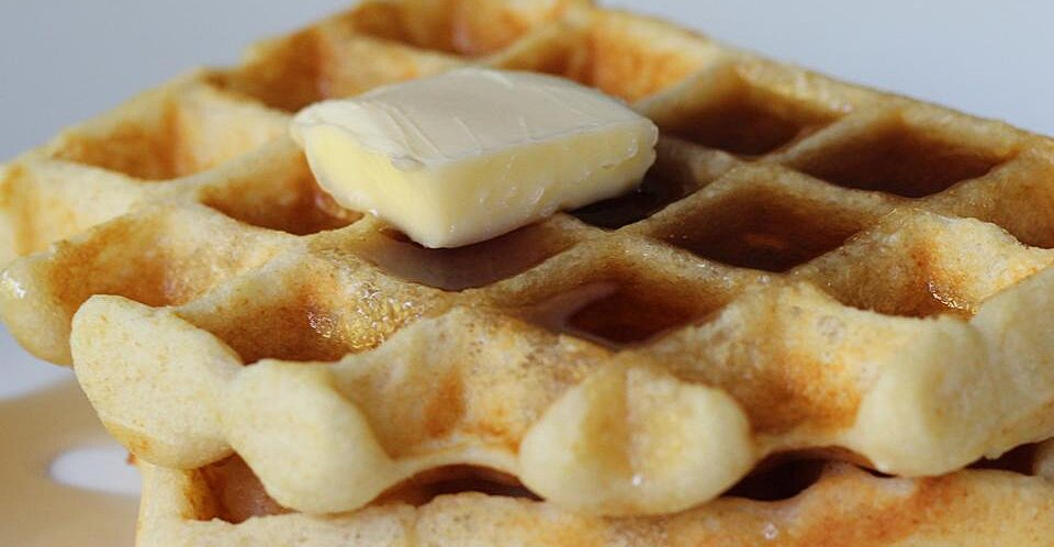 The Coos Waffle Project